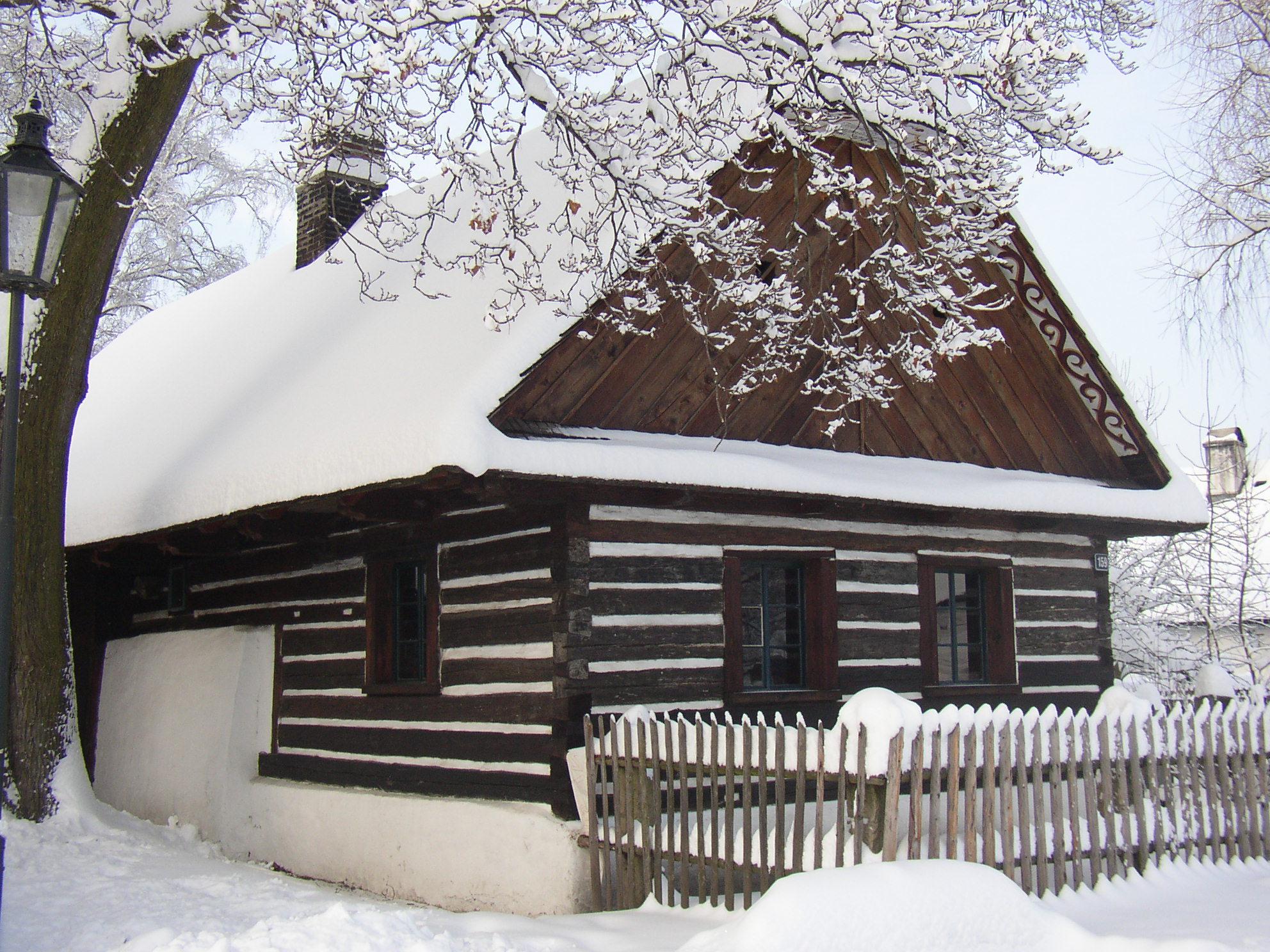 Památková rezervace Betlém Hlinsko a výstava Betlém Vánoční.