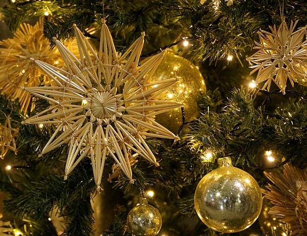 7 tipů na vánoční výlety - betlémy, skanzeny, hrady a zámky, vánoční tvoření.